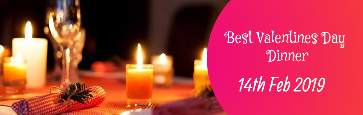Book Online Tickets for Best Valentines Day Dinner, Bengaluru. Take your love to this enchanting poolside candlelight dinner experience and express the heights of your love for them. The alluring dining space decorated with rose petals and candles will make them fall in love with you all over again. Inclusions