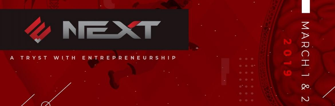 Book Online Tickets for E-Next 2019, Coimbatore. The E-Club of PSG Tech is proud to announce the latest installment of its flagship event, ENext 2019 - A National Level Summit, aimed at embracing and educating the spirit of entrepreneurship among budding individuals with innovative ideas. With an e