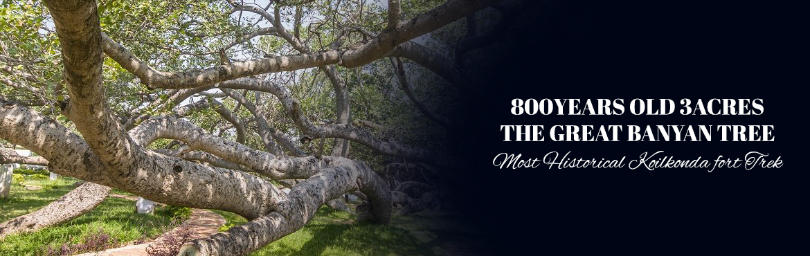 Book Online Tickets for 800 Years old with 3 Acres Great Banyan , Mahbubnaga. Explore the 800 years old Pillalamarri \