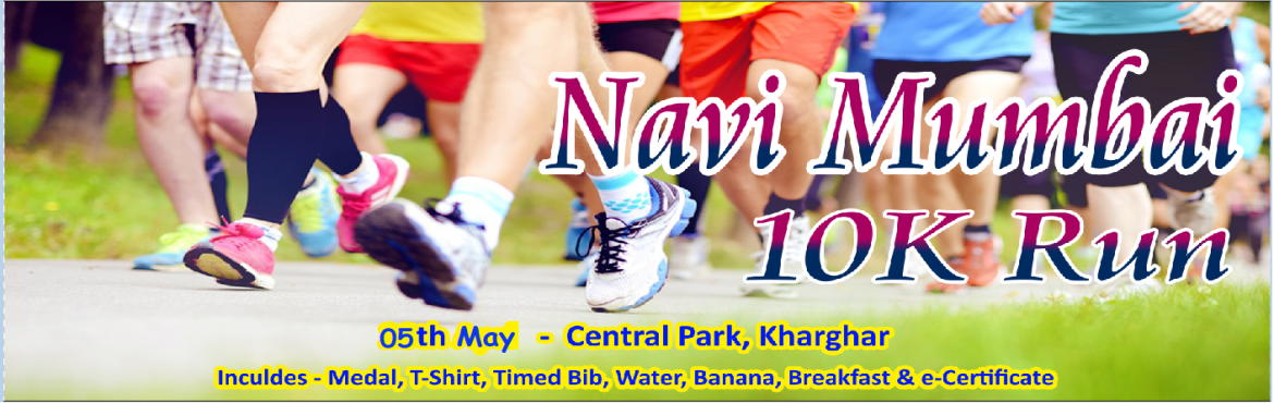 Book Online Tickets for Navi Mumbai Half Marathon - RunforFitnes, Mumbai. Navi Mumbai Half Marathon - #RunforFitness Omega is a Social Enterprise working in the Field of Marketing and Event Management since 2011. We Organize Marathons on Pan India Level. To promote Health and Fitness we have Organis