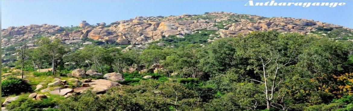 Book Online Tickets for ANTHARGANGE SUNRISE TREK, Bengaluru.   Anthargange - this beautiful rocky hill range is situated at about 1226 Meters (4021ft.) high in Kolar district around Bangalore.The Anthargange trek is one of the most coveted trekking spots near Bangalore. Anthargange hill is completely surr