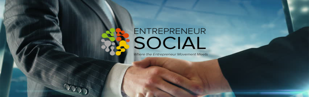Book Online Tickets for Mumbai Entrepreneur Social, Mumbai.  Entrepreneur Social is a monthly networking event bringing like-minded, purpose-driven entrepreneurs, business owners and leaders together to connect, inspire, and collaborate. At each event, Speakers share their personal story and best advice