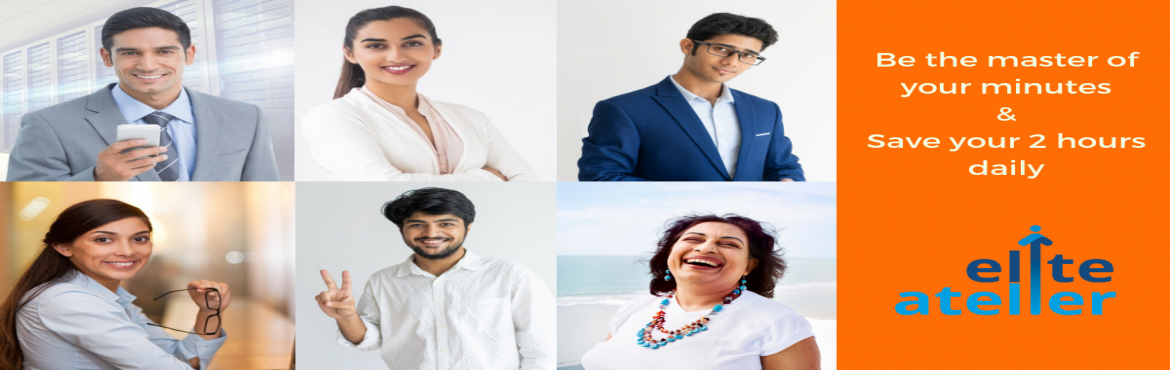 Book Online Tickets for Unlock Your Potential, Mumbai. Are you not getting the desired results in your life?Are you not having sufficient time to complete your work?Are you finding difficulty to Focus in all these distractions? Then come and join us to find all your solutions in our FREE session \