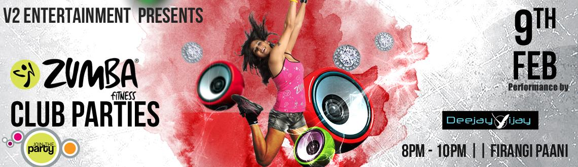 Zumba Fitness - Club Party 2