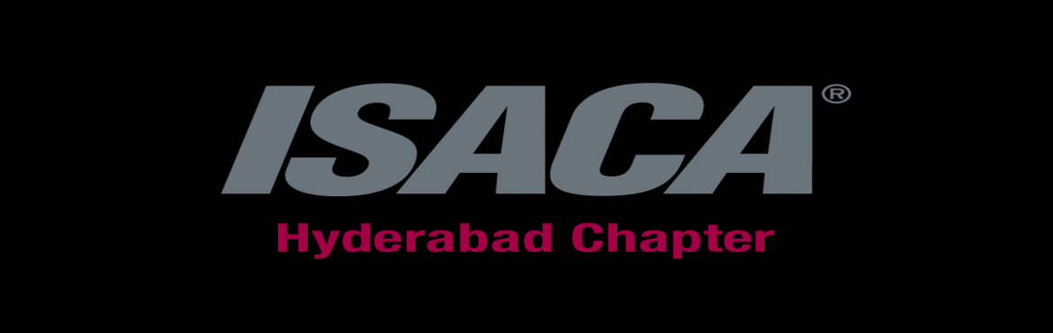 Book Online Tickets for ISACA HYD Present -Demo Workshop on Secu, Hyderabad.