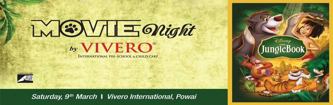Book Online Tickets for Movie Night at Vivero - Powai, Mumbai. We bring the \