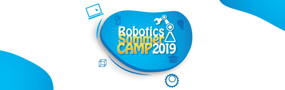 Book Online Tickets for Indias Largest Robotics Summer Camp at C, Chennai.  About us: SP Robotic Works is the leader in providing innovative, hands-on education on the latest technologies such as Robotics, IoT (Internet of Things), Virtual Reality through a structured learning experience, has launched Indias largest Su