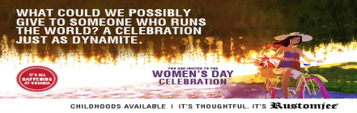 Book Online Tickets for Celebrating Woman Power at Leons World, Thane. Beyonce sang – 'Who run the world? Girls!' And no truer words ever resonated with the ladies across the world. Of course, every day is a day when women are pushing boundaries, breaking the glass ceiling and most importantly shaping