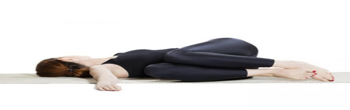 Destress with Yin Yoga, Music and talks - Secunderabad | MeraEvents com