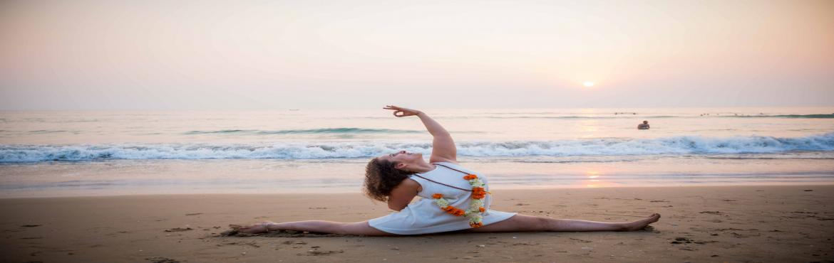 Book Online Tickets for 300 Hour Training Yoga Teacher Goa India, Goa.  Kranti Yoga School in Goa India is delighted to offer you a 300 hour residential yoga course in Goa India accredited by the Yoga Alliance USA. This residential 300 hour Yoga Teacher Training Course is a comprehensive Yoga Al