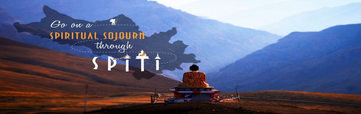 Book Online Tickets for 7 Day Backpacking Trip to Spiti Valley, Shimla. Get ready to travel to the Spiti - \'Land Of Gods\' where villages appear like a mirage after miles of trailing a turquoise green river nestled between snow-capped barren mountains and blue lakes; a world which has the coldest winters youll ever see,