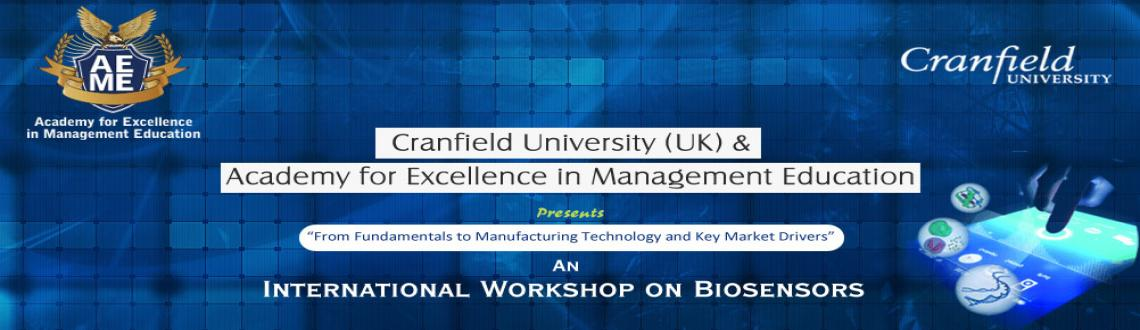 International workshop on Biosensors