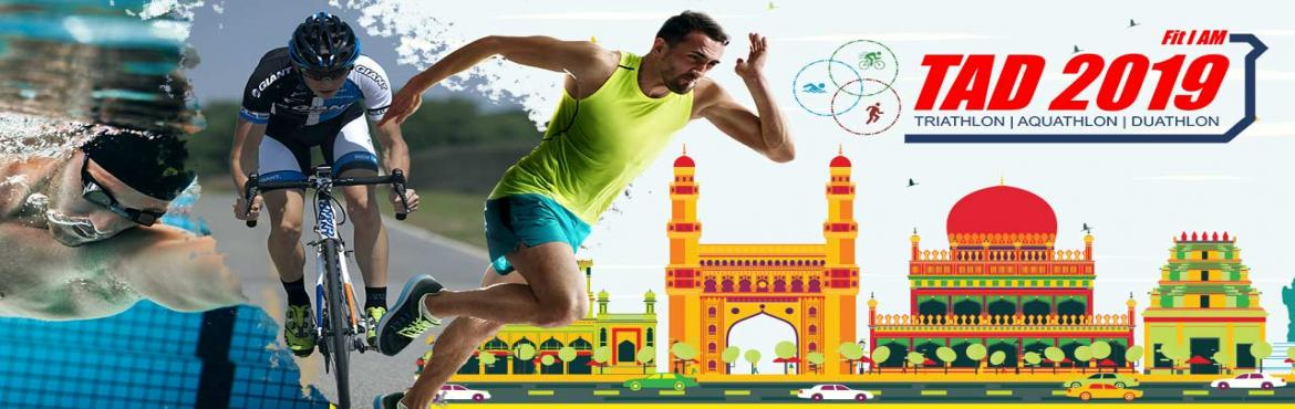 Book Online Tickets for TAD Bengaluru 2019 (Triathlon, Aquathlon, Bengaluru. TAD Bengaluru 2019 will comprise of the following Open categories for Men and Women: > Triathlon Elite: Swim 300Mts – Cycle 20K – Run 5K> Triathlon Amateur: Swim 200Mts – Cycle 10K – Run 5K> Aquathlon Elite: Swim 200