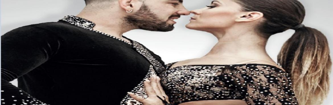 Book Online Tickets for FREE SALSA BACHATA and KIZOMBA Dance Cla, Bengaluru. IMPORTANT:1) Girls and Couples are welcome2) Stag also welcome but stag will be allowed based on the number of girls enrolled, so single boys you need to confirm by calling or WhatsApp or SMS to 9900680221.3) Walkin for Single Boys not Allowed.For th