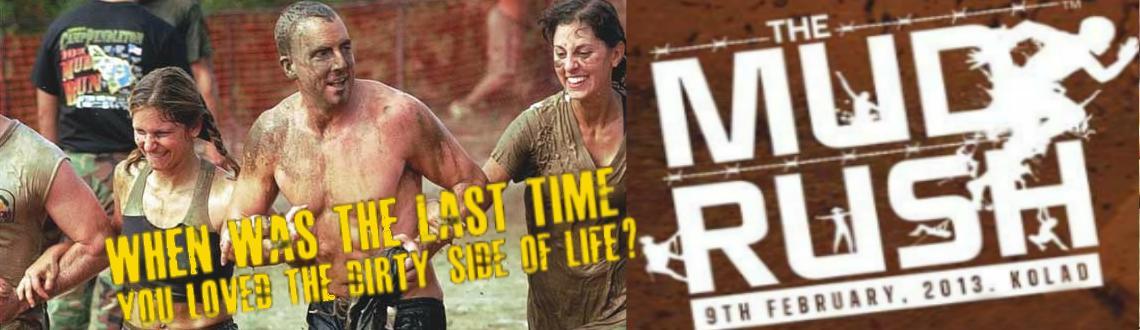 The Mud Rush
