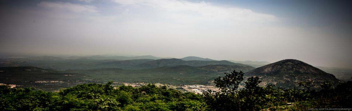 Book Online Tickets for One Day Trek to Chennagiri, Bengaluru. Chennagiriis a part of a hill range near the Nandi Hills area, about 60 km from Bengaluru. The hill range consists of a group of 3 hills is a great weekend trek for anyone who would like a very good introduction to trekking. We begin the trek b