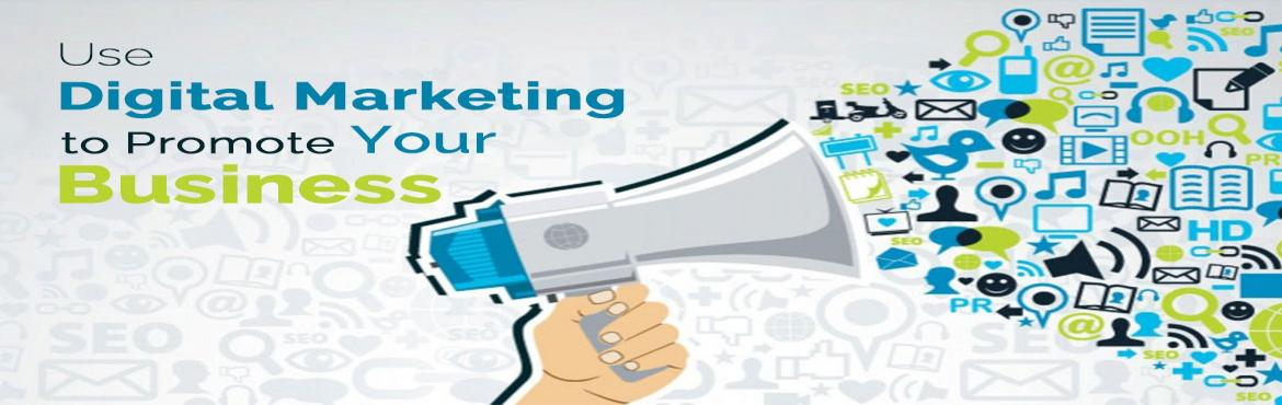 Book Online Tickets for Digital Marketing, Mumbai. Learn Modern Digital Marketing for your Brand/Business that generates paying customers using Social Media, Email Marketing, Videos and much more. A strategy that generates revenue for you using Digital Marketing. In recent times, the approach to mark