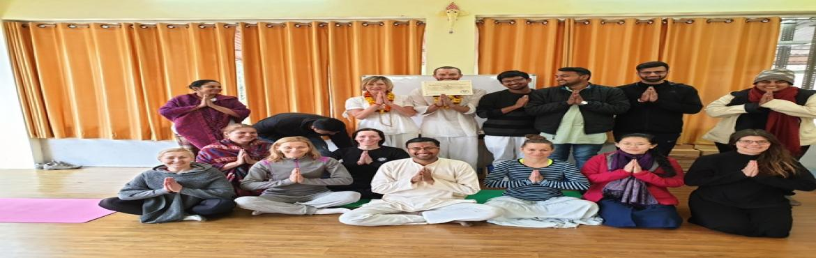 Book Online Tickets for 300 Hour Yoga Teacher Training In Rishik, Rishikesh.  300 Hour Yoga Teacher Training in Rishikesh, India. Registered with Yoga Alliance, USA, based on Hatha, Ashtanga Vinyasa Yoga TTC, RYS 300. After the successful completion of 200 Hour Yoga Teacher Training Course in Rishikesh, your next destina