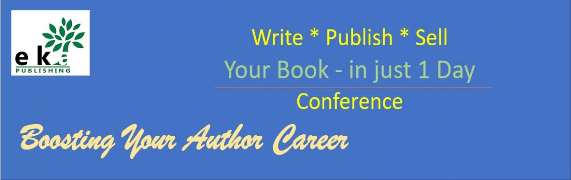 Book Online Tickets for Write a book , Publish it and Make Money, Hyderabad. Are you a writer? Looking to publish your book? Want to make a mark as an author? Workshop for writers! Are you an author and looking to publish your book? This workshop is for you. Our Experts will live demonstrate how to go about publishing your bo