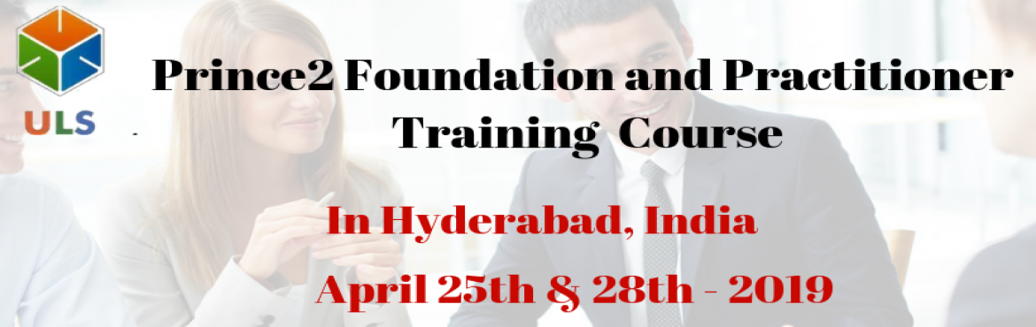 Book Online Tickets for PRINCE2 Foundation and Practitioner Cert, Hyderabad. Ulearn SystemsOffersPRINCE2 2017 Foundation Practitioner Certification Trainingin Hyderabad, India. Enroll for PRINCE2 2017 Foundation Practitioner Training in Hyderabad, India achieve organizational objectives at the workplace. PRI