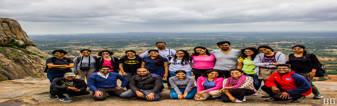 Book Online Tickets for Sunrise Trek to Uttari Betta, Bengaluru. About Uttari Betta : One of Karnataka\'s greatest day hike, the Uttari Betta is a 5 kms trek across a spectacular lush green landscape which offers a quite unique scenic views similar to western ghats. The trek starts from a small village, entering t
