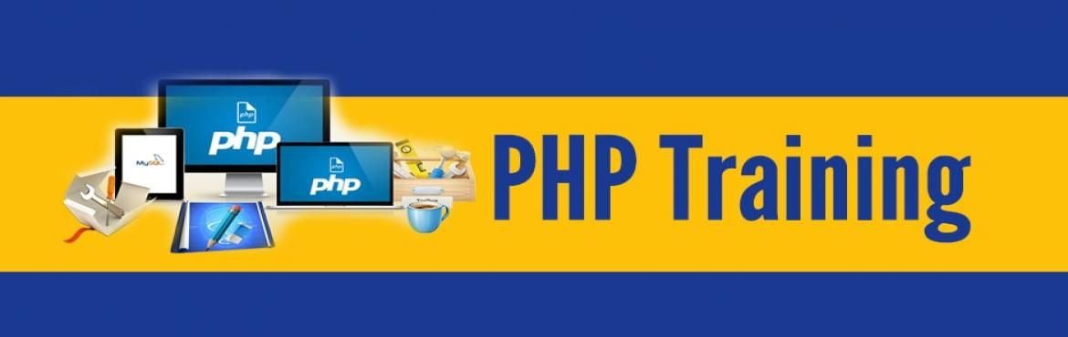 Book Online Tickets for PHP Summer Training and Certification Wi, Delhi.  PHP Summer Training and Certification With Project Based internship in Delhi Noida Gurgaon India  CRAW SECURITYprovides PHP Summer Training and Certification With Project Based internship in Delhi Noida Gurgaon India with spe