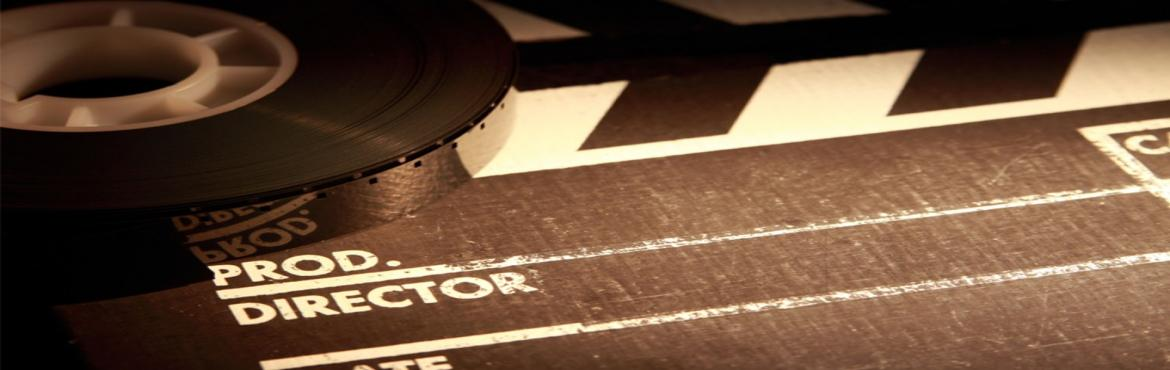 Book Online Tickets for Digital Film-making course in Chennai, Chennai. Visualite Academy-Photography Institute   Cinematography, Film Institute   Diploma in Viscom Acting Digital Filmmaking course in Chennai: An intensive one month coursein Digital Filmmaking trains students to a professional level in a full