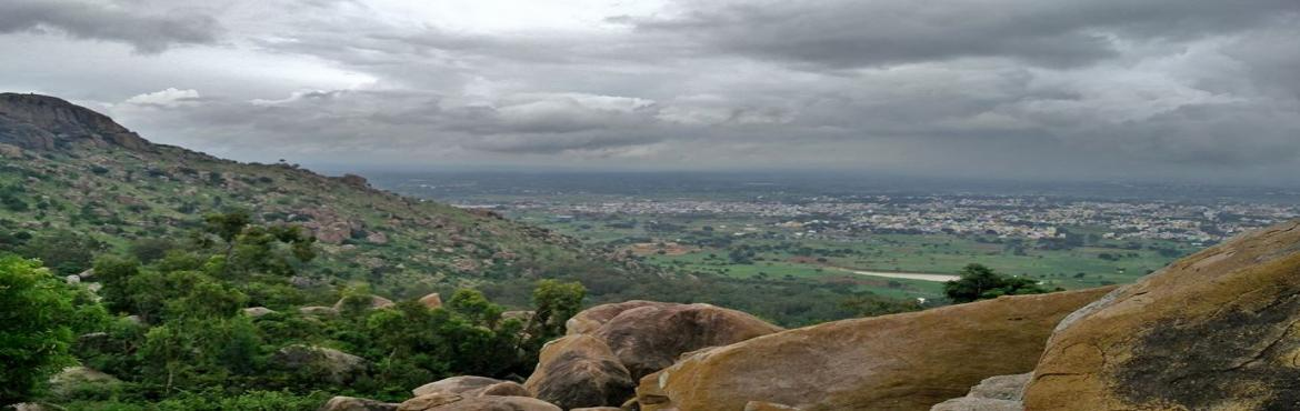 Book Online Tickets for Antaragange Sunrise Trek, Bengaluru. Antaragange is a famous hill spot near Bangalore, Known for caves. The parking lot in the map above serves as the trek starting point as well. The trek starts with steps to the Anthargange pool/ temple also called Sri Kashi Vishweshwara temple.