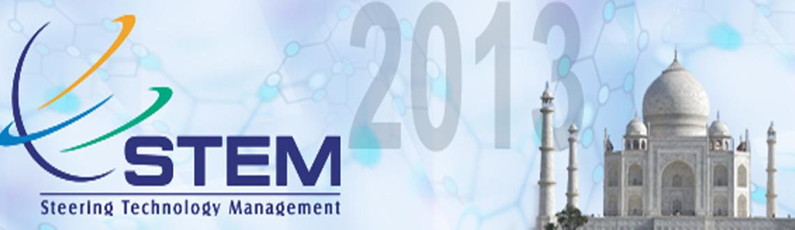 STEM Annual Summit 2013 (Technology Management)