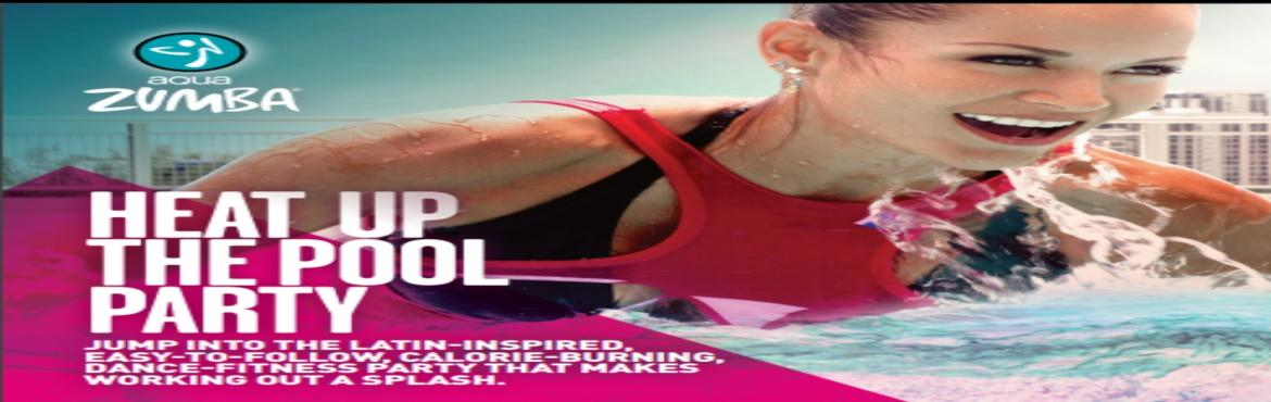Book Online Tickets for Aqua zumba, Bengaluru. Aqua Zumba brings a new meaning to invigorating workout it combines the South American Zumba rhythm and dance steps with a fun but challenging water based body toning workout so liven up your working week with some Latin fever Tone your body wi