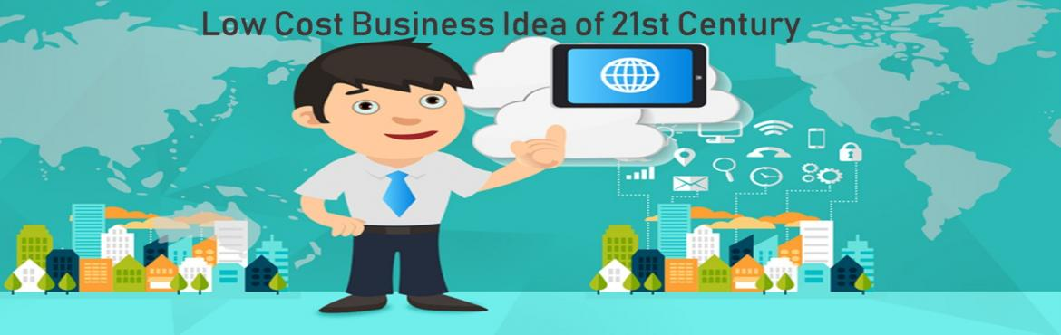 Book Online Tickets for Seminar on Low Cost Business Idea for As, Nerul.  Description We are organizing a seminar on1. Low capital-investment e-commerce entrepreneurship opportunity 2. Specially designed for busy professionals who are looking for new ways to grow their income and diversify their income portfolios Tak