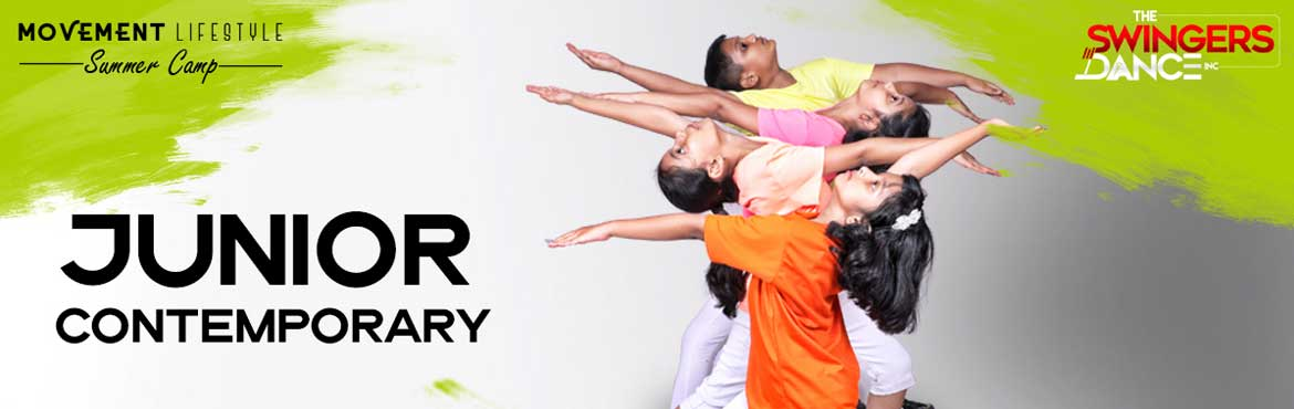 Book Online Tickets for 4 Day Intensive Workshop - Kids - May 6, Chennai. Once a year you get a chance to learn happening new styles & choreography. This year this is the time to learn all those stuffs! Yasss! Movement Lifestyle Summer Camp is here! We have 4 day intensives, Fitness class, 12 Day intensive workshop and