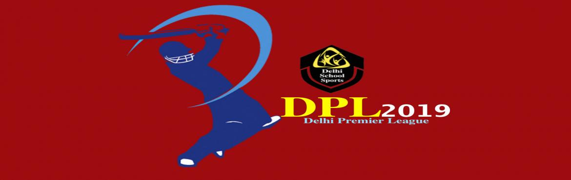 Book Online Tickets for Cricket U-14 DPL (Dwarka Premier League), New Delhi. Winning PRIZE: 11,000/- Cricket U-14 DPL (Dwarka Premier League)SEASON 2019 Rules and Regulation:  All players need to be registered with the organizers of DSS before 30 April 2019. Format: T10 (10 overs per innings). International