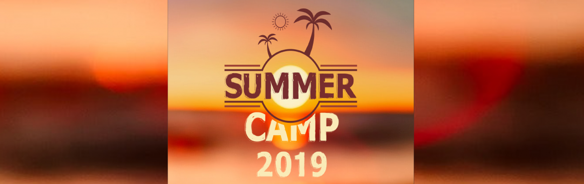 Book Online Tickets for Summer Camp At Ahmedabad (Ghatlodiya), Ahmedabad.             Youth Camp is the most awaited event every year, during the Summer holidays, for all the youth in India, aged 13 to 16. It is held under the flagship of Dada Bhagwan Foundation by 'Gnani Ni Chhaya Ma' (GNC).   A fun-