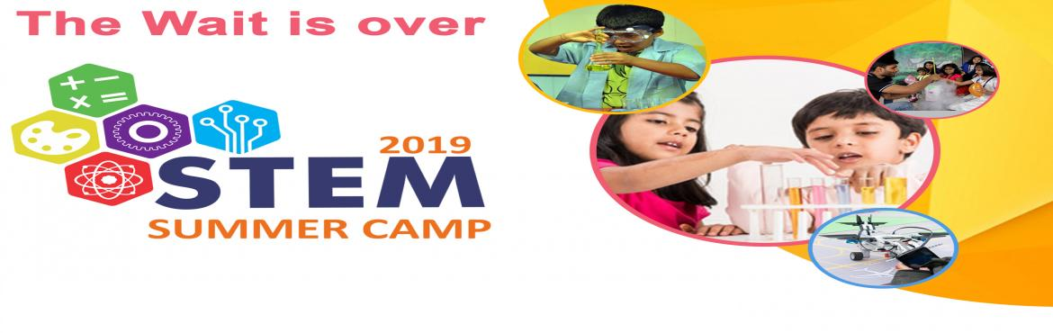 Book Online Tickets for Summer Camp 2019 in Juhu,Mumbai-Junior i, Mumbai .  If you are looking for a ground-breaking STEM Science Summer Camp for your kids, this is it!!  ScienceUtsav have seen a burst of interest in STEM, a curriculum that integrates science, technology, engineering, and mathematics. ScienceUts