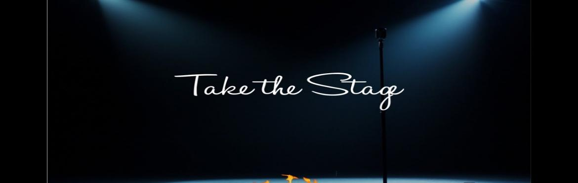 Book Online Tickets for TAKE THE STAGE with RAGHESH G MENON, Bengaluru. Dear Fellow Trainer...   We bring to you... A Transformational Sales Orientation Program  Specifically tailor-made to mould you from being a freelance trainer to a hard selling signature program specialist  As a trainer,