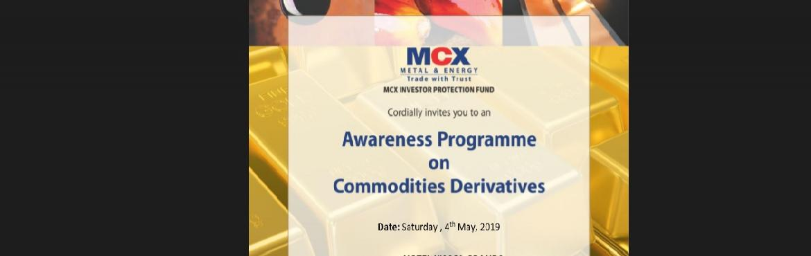 Book Online Tickets for Hedging and Raw Material Price Risk Mana, Coimbatore. AGENDA  For ALUMINIUM, ZINC & COPPER  BUYERS Why Hedging in Commodity Derivatives   Functioning of global/domestic commodity derivative market   Price correlation between Futures and Physicals   Factors effecting raw material prices.