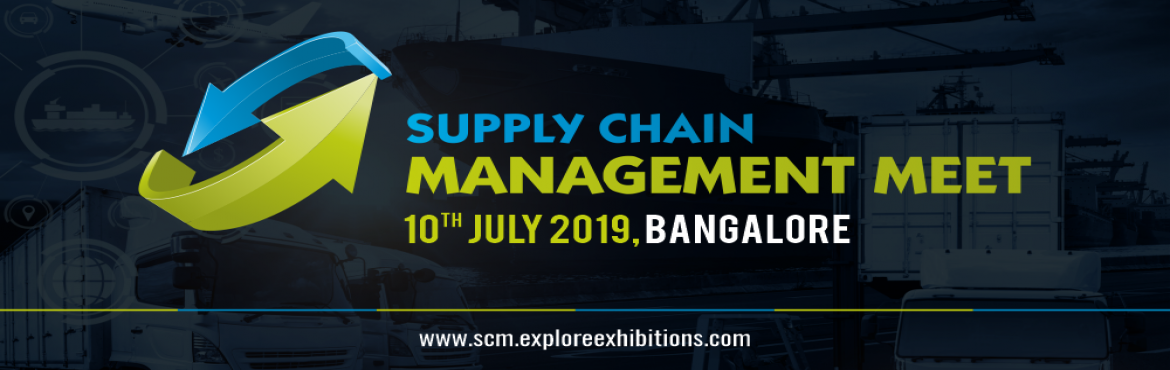 "Book Online Tickets for Supply Chain Management Meet, Bengaluru. The Supply Chain Management Meet BANGALORE is crafted in a super engaging format referred as ""AFTER OFFICE MIXER"" comprising of captivating ""ROUNDTABLES DISCUSSION"" to deliver an exceptional networking opportunities"