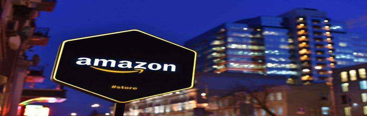 Book Online Tickets for Free workshop on Amazon, Mumbai.  This workshop will provideyouwith an insight on howyoucan become anAMAZON MILLIONAIREby making money from amazon.in Indias largest and fastest growing ecommerce market. Contents of this workshop:- - Am