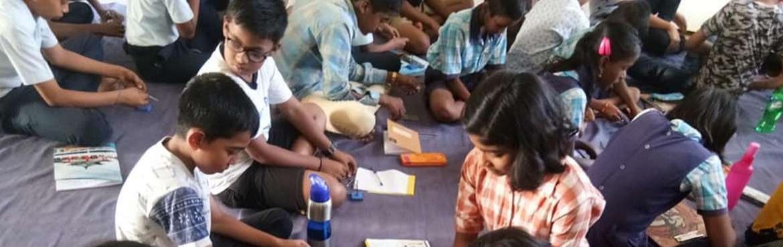 Book Online Tickets for Make Science Toys with Trash - Workshop , Mumbai. नेटभेट ईलर्निंग सोल्युशन्स प्रस्तुत करत आहेत*मुलं आणि पालक दोघांसाठी एक आगळीवेगळी एकदिवसी�
