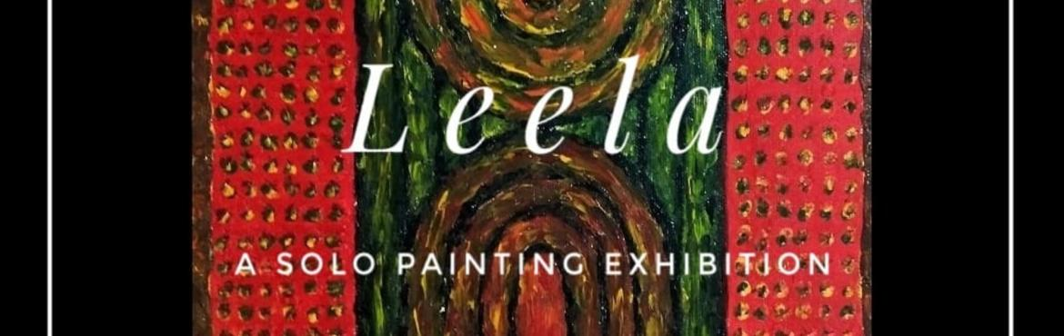 Book Online Tickets for Leela - A Painting Exhibition, Ahmedabad. Leela- just as the name suggests, is all about playful times between Lord Krishna and his Gopis as depicted in Gopigeet.The paintings showcase Gopis as the protagonist amidst the intangible presence of Lord Krishna. The chitter chatter between