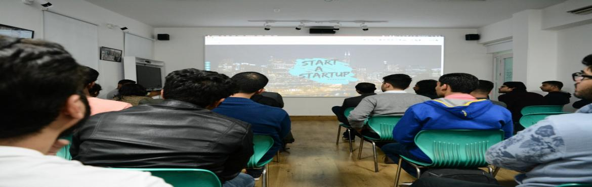 Book Online Tickets for Start A Startup - Meetup 9.0, New Delhi.  Have you ever felt that you have a great idea but not enough guidance to start a startup? Or you have just entered the startup sphere but got startled seeing the competition out there? Or maybe just not sure if your idea is worth a shot? Well,