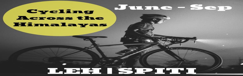 Book Online Tickets for Leh  Ladakh Cycling Tour from Manali, Leh. Leh cycling Tour Skeleton Tour Plan: Manali - Marhi-Gondla-Jispa-zingazangar-Brandy Nala-Pang -tanglangla -upsi-leh Day 01 - : Arrive in Manali. Spend the day acclimatizing with your bike. Day 02 -: Manali to Marhi (50km) Day 03 - :