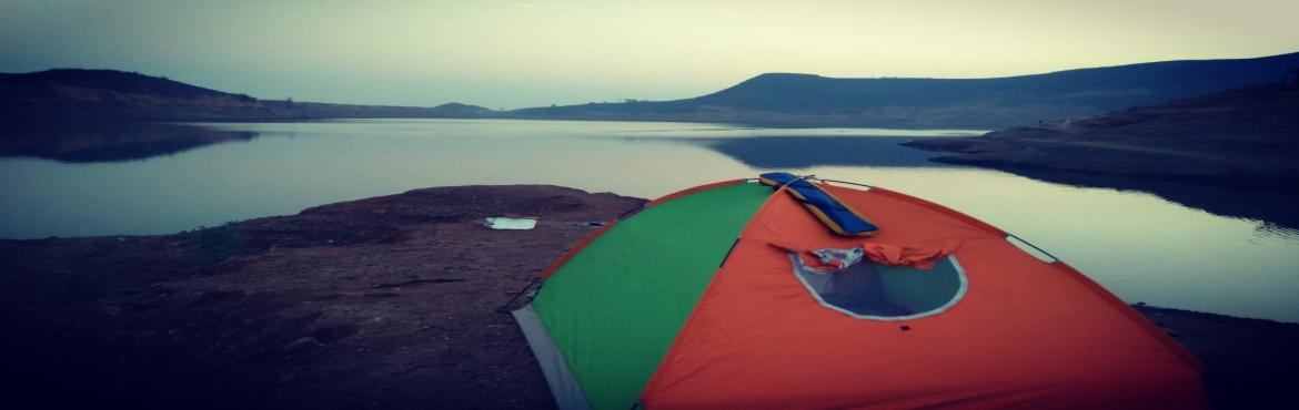 Book Online Tickets for Lakeside Camping at Dhom Lake. - With Th, Diksal.   The Rolling Stone Co.brings to you   Dhom Lake Camping   May 25 Sat and May 26 Sun   Camp beside a beautiful Dhom lake with Matheran mountains and the Garbett Plateau in the backdrop and go social offline with new friends. Spend