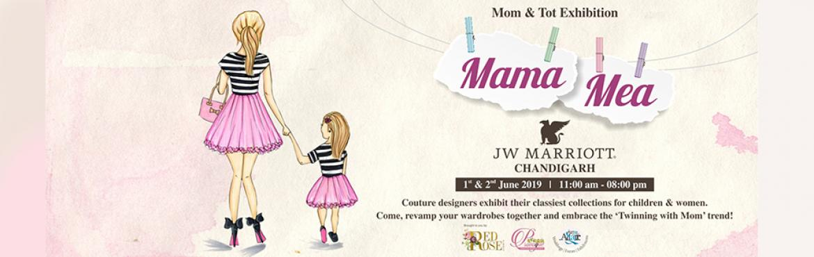 Book Online Tickets for MamaMea, Chandigarh. In a world highly attuned to evolving fashion, trends are no longer limited to the who's who. In fact, they're embraced by the youngest of girls. These days, children are no longer dressed like characters right out of a cartoon series, in