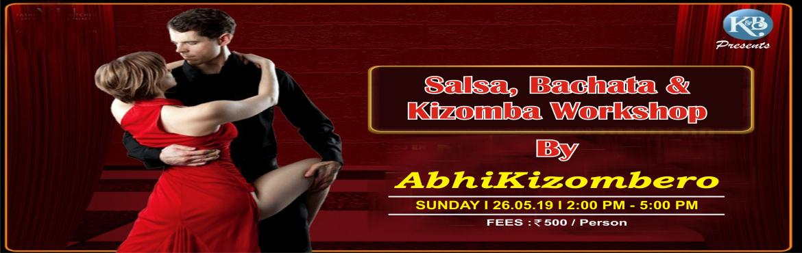 Book Online Tickets for Latin Couple Dance SALSA Bachata and Kiz, Bengaluru.  Important Note: 1) Stag also welcome but stag will be allowed based on the number of girls enrolled, so single boy you need to confirm by calling the organizer. 2) If any Stag book the ticket without confirming then the ticket is invalid. &nbs