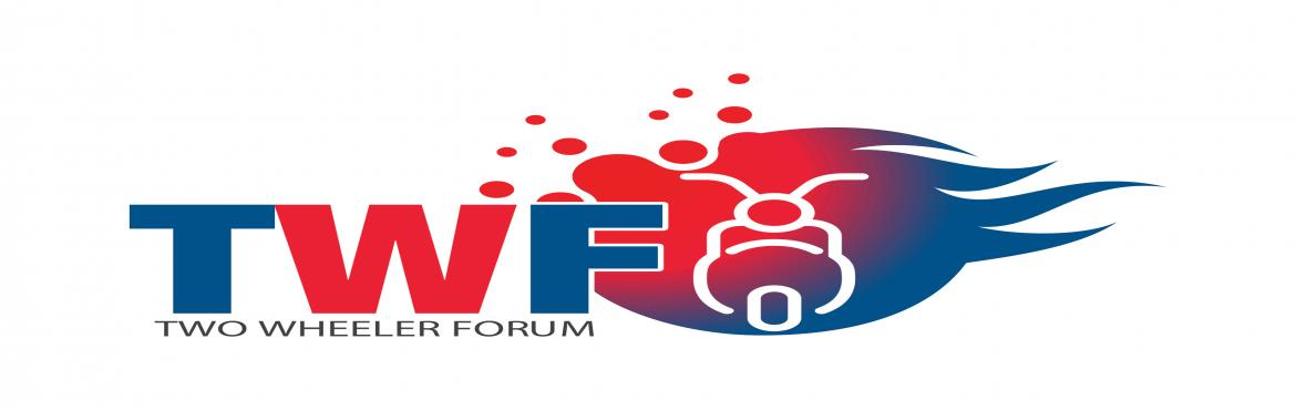 Book Online Tickets for Two Wheeler Forum, Gurugram.  Two Wheeler Forum (TWF) is the only event of its kind, dedicated to the Two Wheeler Sector in India. Attendees come hungry to learn from our highly interactive panel sessions that include industry experts from all corners of the Two Wheeler sp