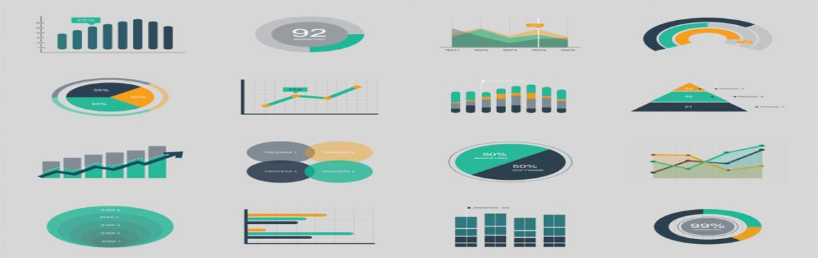 Book Online Tickets for Data Visualization in Excel: Mastering T, Aurora. OVERVIEW \