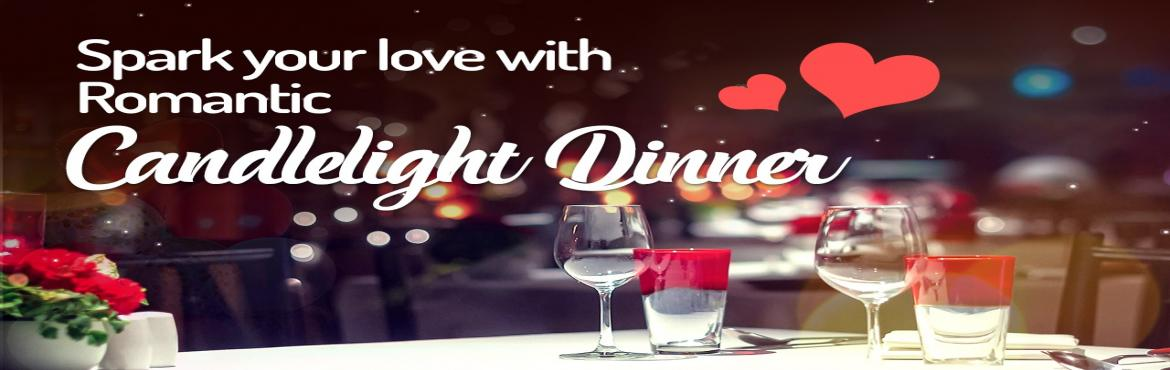 Book Online Tickets for Candlelight Dinner, Mumbai. Wishful Wednesday is back with a romantic Candlelight Dinner at Wild Dining. Relish the most authentic dishes with your special one. Express the love over a dinner