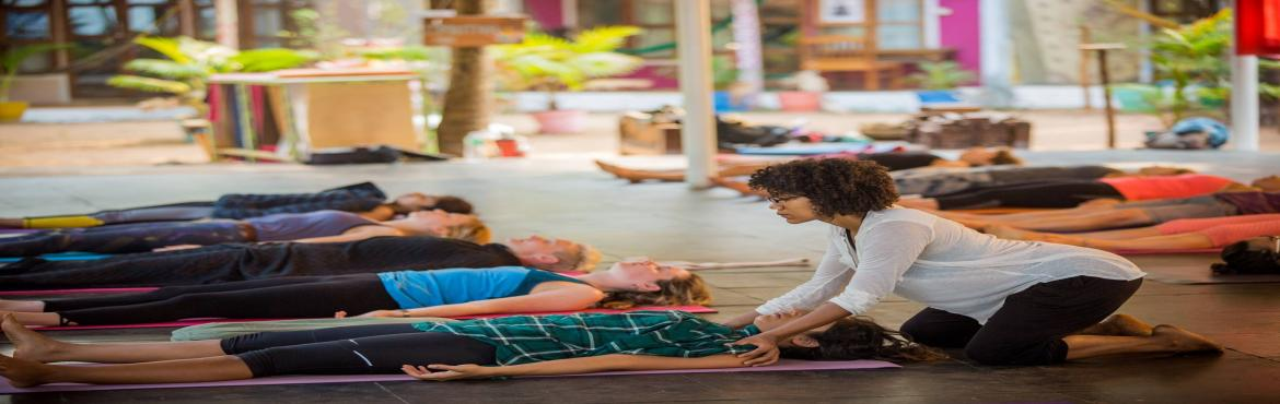 Book Online Tickets for yoga teacher training course in India, Goa. Kranti yoga school offers the yoga teacher training courses in India. It is best short term yoga course, which helps the students to learn different aspects of Yoga quickly. Join us forbest yoga ttc in Goa IndiaEnjoying all th